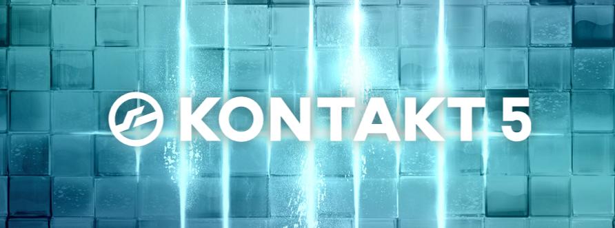 KONTAKT5を格安でゲットしよう!